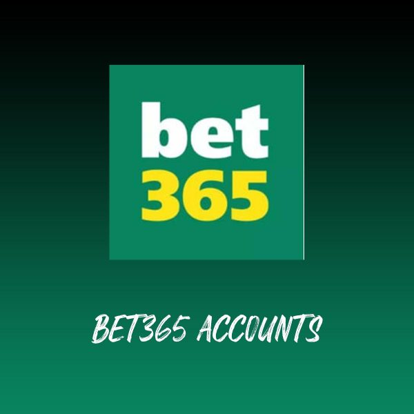 Buy Bet365 Accounts