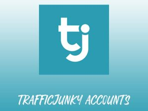 Buy TrafficJunky Accounts