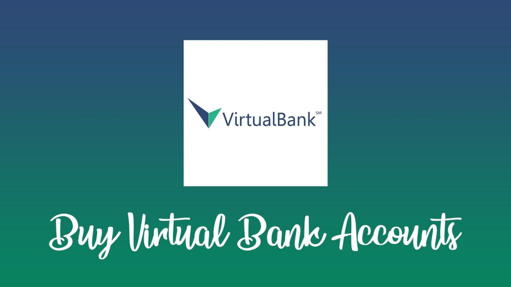 Buy Virtual Bank Accounts Display
